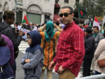 Annual Parade Gives Voice to New York Muslims