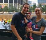 A 240 mile run to Ground Zero