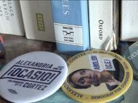 Volunteers Fuel Ocasio-Cortez's Congressional Campaign