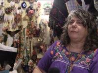 NYC People: Dina Leor, La Sirena Mexican Folk Art