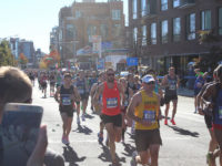 2018 New York City Marathon