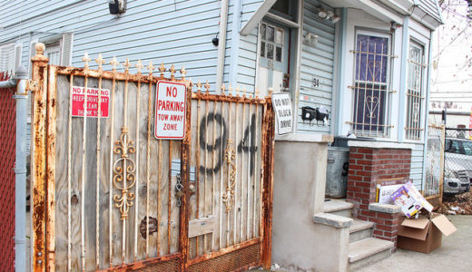 Residents in This Newark Neighborhood Feel Neglected in Water Contamination Crisis