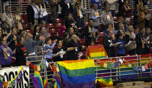 United Methodist Church votes down LGBTQ rights