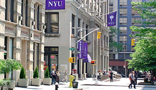 Student Loan Forgiveness Debate at the forefront of NYU students mind's