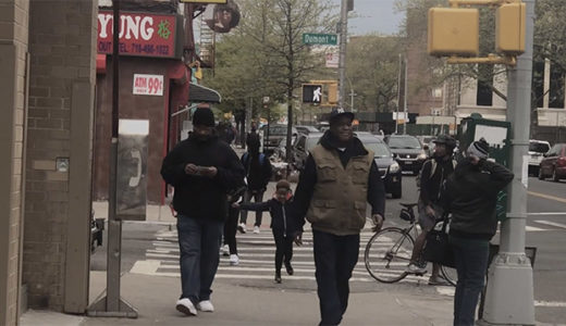 The Effects of Policing in Brownsville, Brooklyn