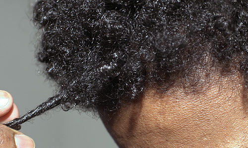 Dominican women are saying yes to their curls