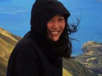 Bessie Liu