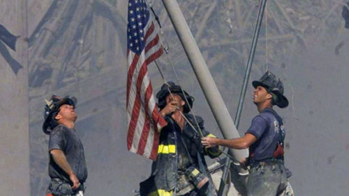 9/11 Photographers remember the day