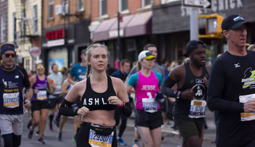 2019 New York City Marathon