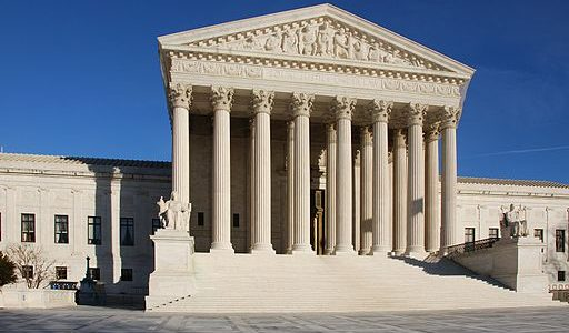 The Supreme Court holds DACA hearing