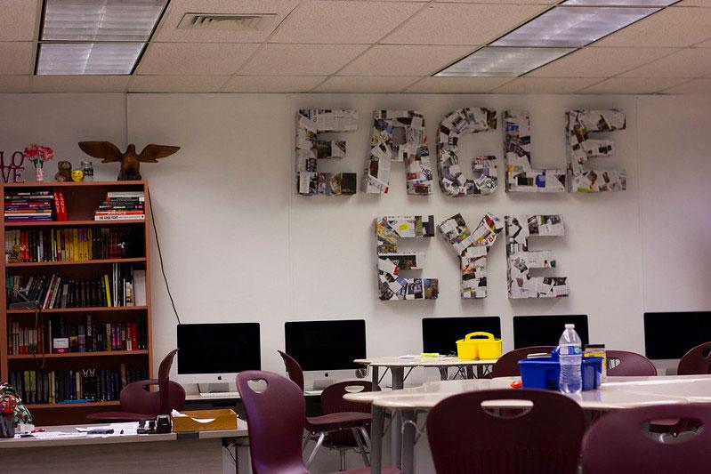 Parkland Classroom