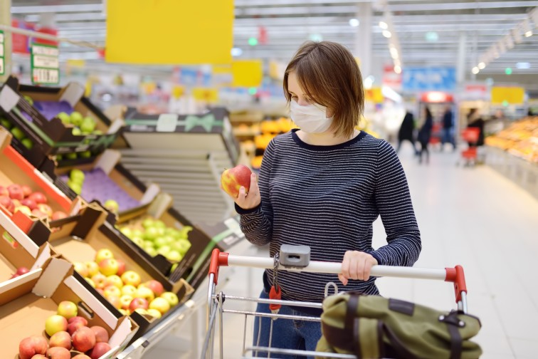 White House Will Offer New Guidelines Advising Americans To Wear
